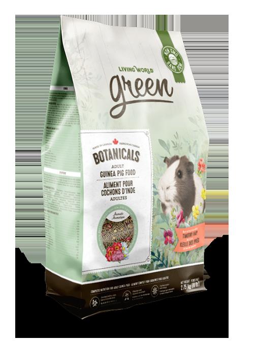 Botanicals Guinea Pig Food