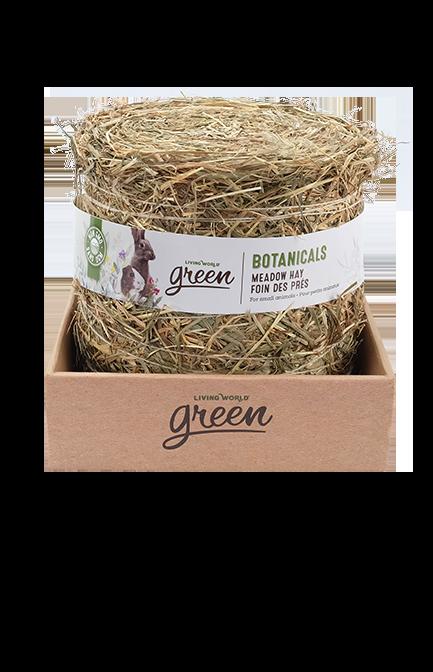 Botanicals Meadow Hay Bale – Natural